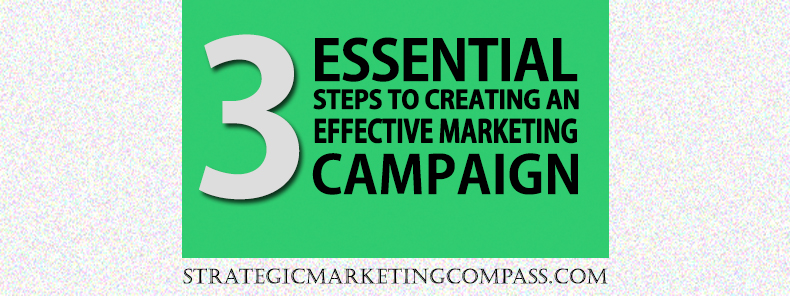 How to Create an Effective Marketing Campaign