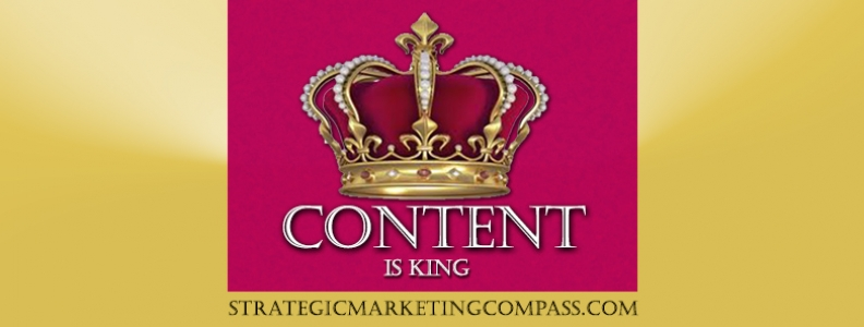 Why is Content King?