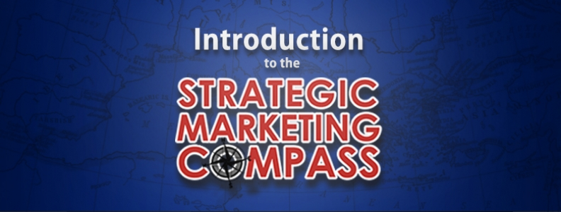Introduction to the Strategic Marketing Compass